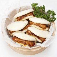 角煮バーガー<割包/クワパオ>(5個入)